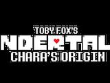 Toby Fox's Undertale - Chara's Origin