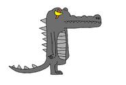 Robo-Croc