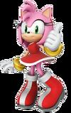 Amy Hedgehog