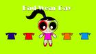 Bad Wear Day title card