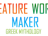 Creature World Maker Expansion Pack: Greek Mythology