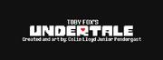 Toby Fox Undertale Title