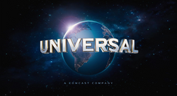 Universal Pictures Logo (2016)