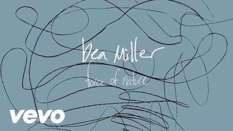 Bea Miller - Force of Nature (Audio Only)