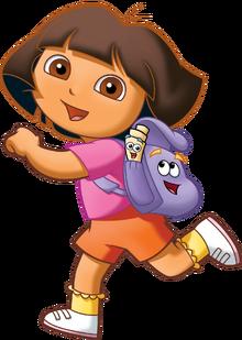 Dora-0