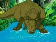 T-rex2005