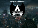 Arkham Online