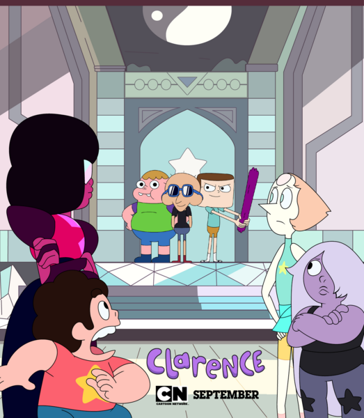 Clarence%27s_Universe_Poster.png