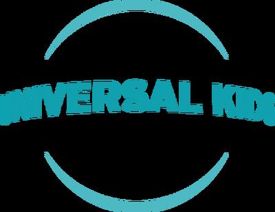 Universal Kids Logo (2017)