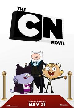 CNMoviePromotionalTeaserPoster