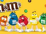M&M's: The Series (2019)