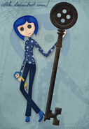 Other coraline by rittik-d2q3s3z