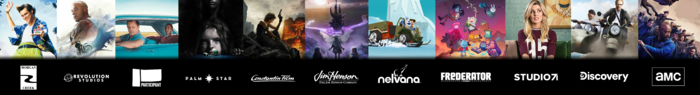 Sython Entertainment properties