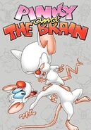 418px-Pinky and the Brain vol1