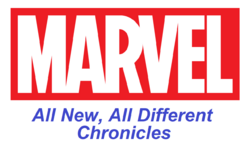 Marvel All New, All Different Chronicles