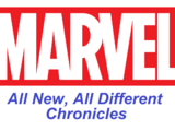 Marvel: All New, All Different Chronicles