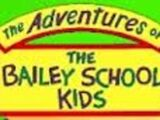 The Bailey School Kids (TV series)