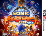Sonic Boom: Fire and Ice (Video Game)