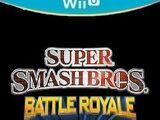 Super Smash Bros Battle Royale