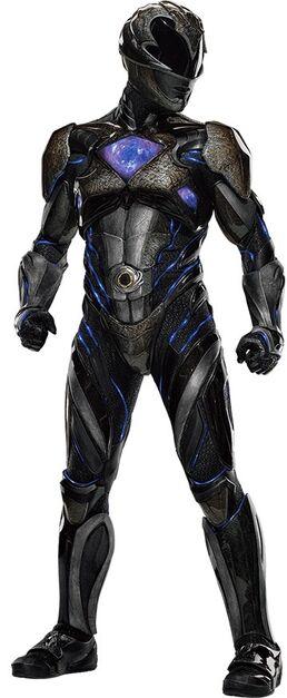 Black Ranger 2017