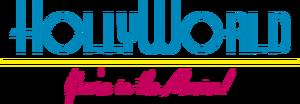 Hollyworld logo