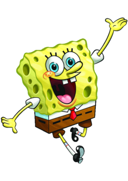 Spongebob squarepants 2013