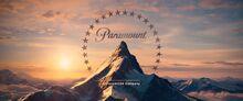Paramount Pictures Logo (2020; Cinemascope)