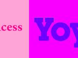 Princess Yoyo