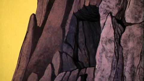 """Turu The Terrible"" audio sound effects - Jonny Quest -"