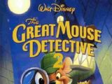 The Great Mouse Detective 2