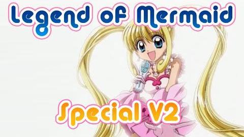 Karaoke - Legend of Mermaid (Special v2)