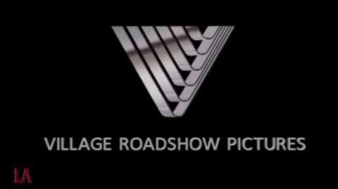 Village Roadshow Pictures (2016 theme)