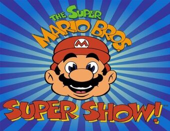 The Super Mario Bros Super Show 2011 Idea Wiki Fandom