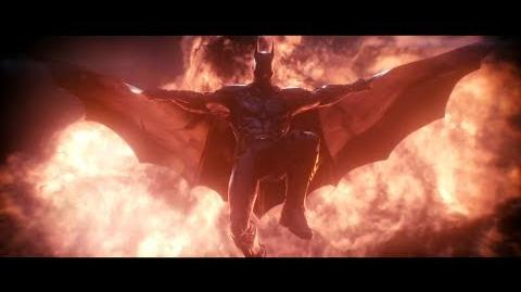 Batman Arkham Knight Official Trailer