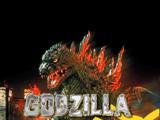 Godzilla vs Pikachu: Kaiju vs Pokemon