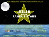 Julia and the Famous Stars (film)