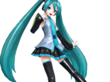 Vocaloid All Stars: Classifications