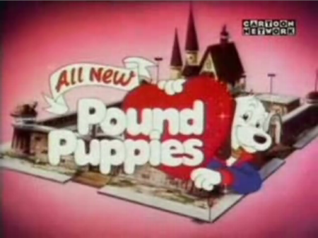 Pound Puppies (2019 show) | Idea Wiki | FANDOM powered by Wikia
