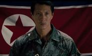 Captain Cho