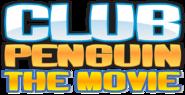 Club Penguin Movie logo