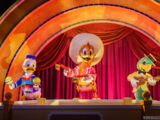 The Mickey Mouse Revue (newer version)