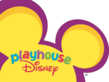 Playhouse Disney UK Revival
