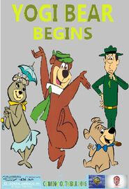 Yogi Bear Begins 2016 Poster 9