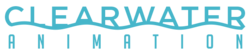 Clearwater Animation logo 2