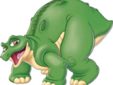 Spike (The Land Before Time)