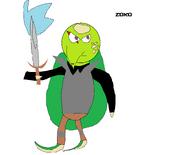 Zoko (Mythical)