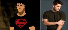 Superboy-0-0