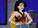 The Amazon Adventures of Wonder Woman
