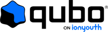 Qubo on IONBox logo
