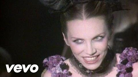 "Annie Lennox - No More ""I Love You's"""